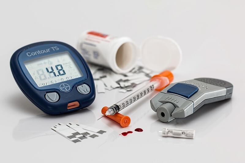 Cukrzyca - uleczalne zaburzenie metaboliczne