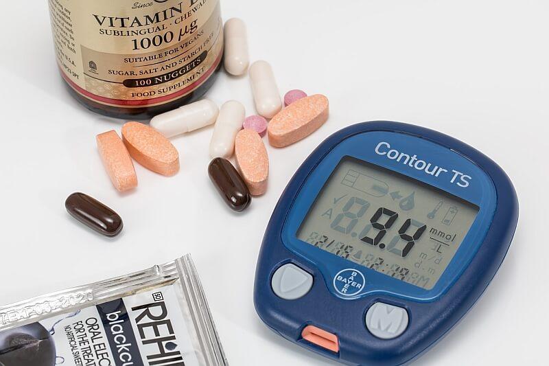 Hipoglikemia - groźne powikłanie cukrzycy