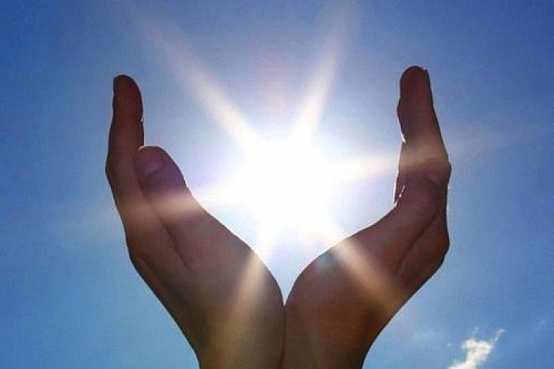 Słońce jak narkotyk?
