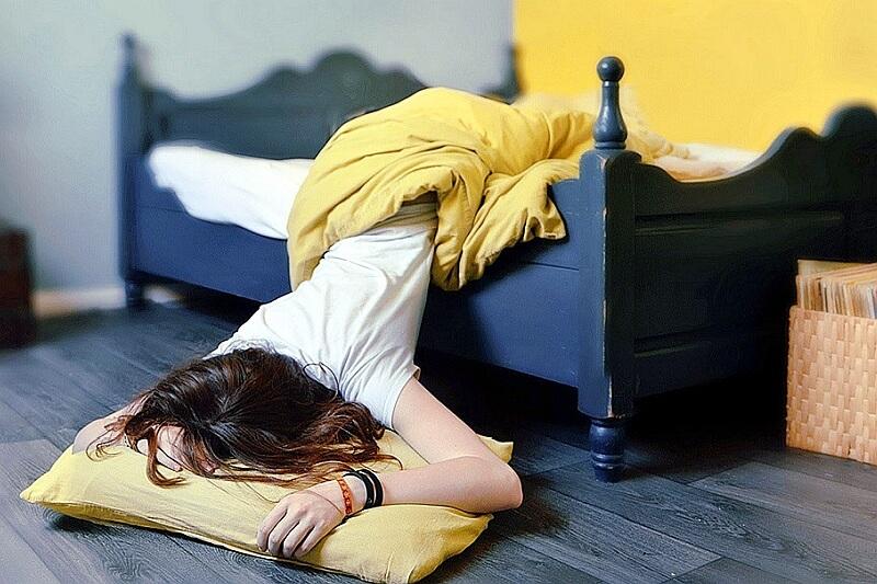 Stany depresyjno-lękowe