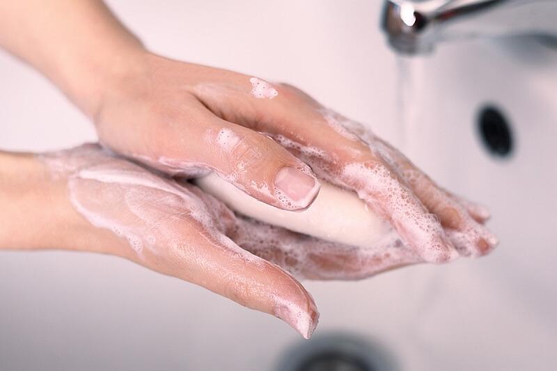 Czerwonka choroba brudnych rąk