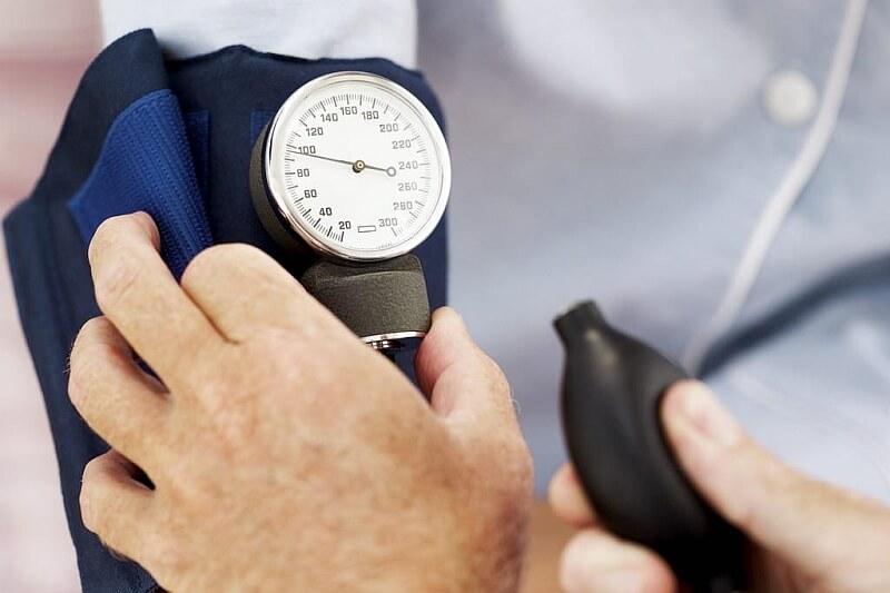 Jak mierzyć ciśnienie?