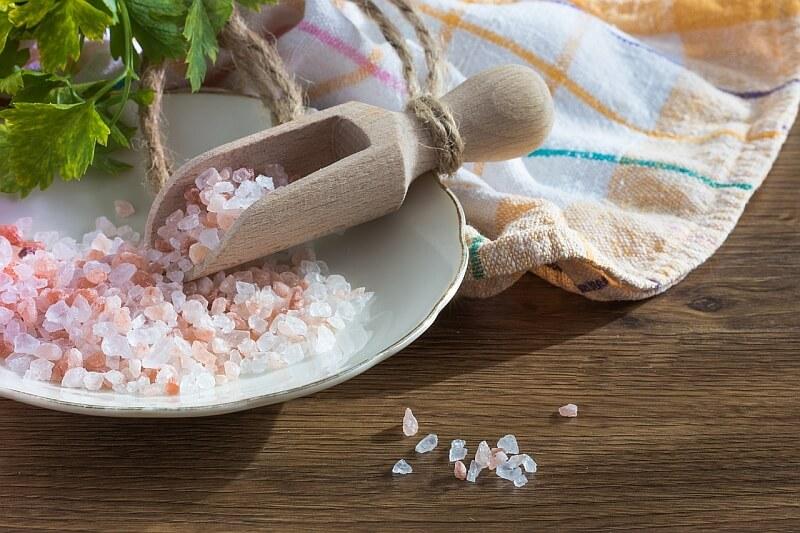 Nadciśnienie tętnicze i sól