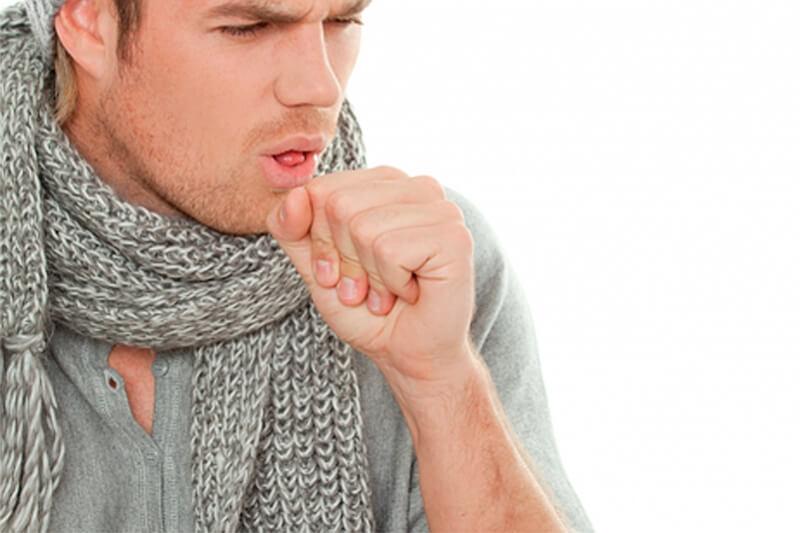 Kaszel przeziębieniowy – jak leczyć?