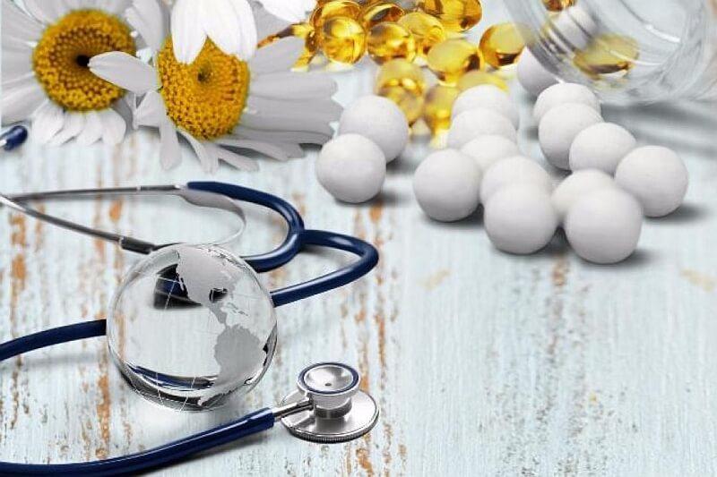 Zasady leczenia homeopatycznego