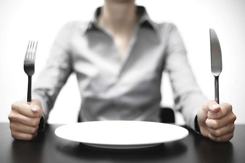 Leczenie postem i głodem