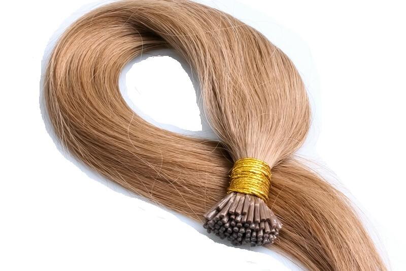 Rogowe tworzywo włosa - keratyna