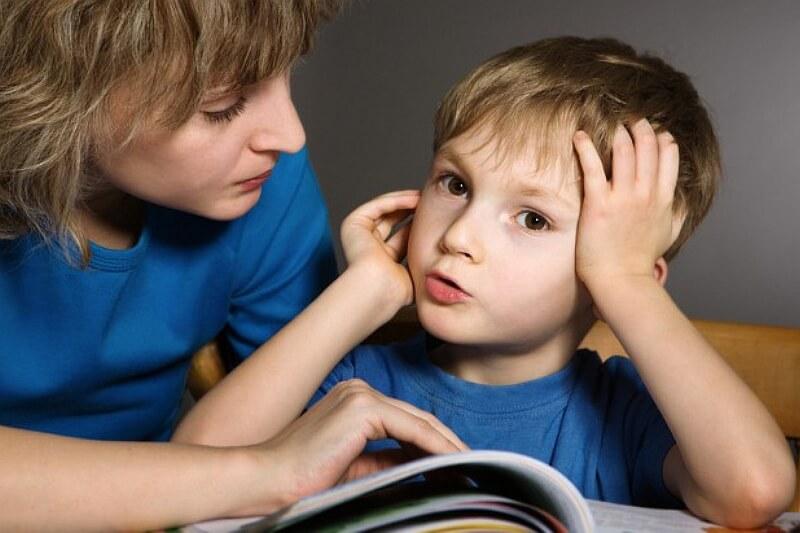 Profilaktyka zaburzeń mowy