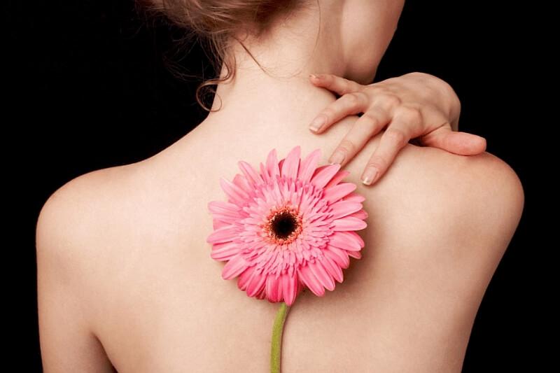 Choroby skóry i zioła