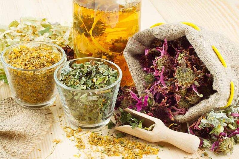 Leki natury na bóle reumatyczne