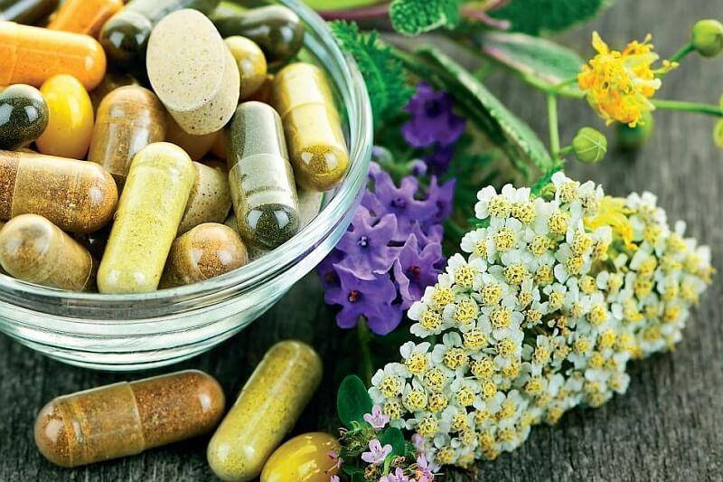 Roślinne hormony hamują przerost prostaty