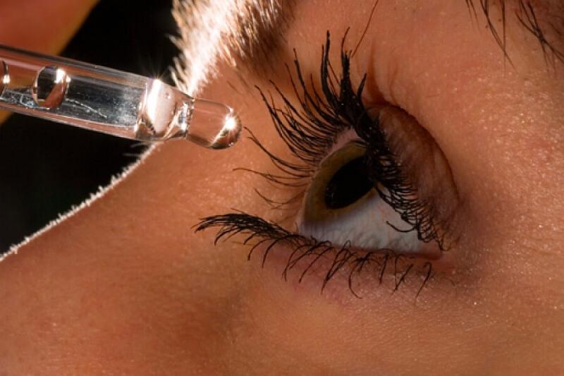 Alergia i oczy