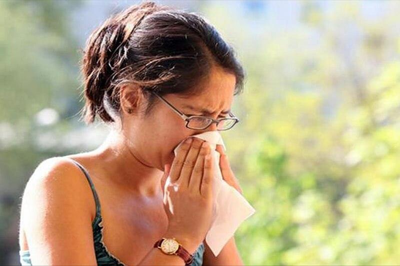 Histamina i alergia