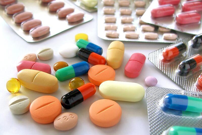 SZCZEPIONKI przeciw infekcjom bakteryjnym