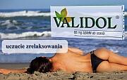 trudności w zasypianiu - validol - Validol
