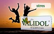 bezpieczne leki uspokajające - validol - Validol
