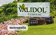 pobudzenie nerwowe - validol - Validol
