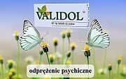 zaburzenia nerwicowe - validol - Validol
