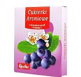 produkty na odporność - aronia - Cukierki_Aroniowe