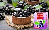 ziołowe cukierki - aronia - Cukierki_Aroniowe