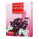 ziołowe cukierki - czarny bez - Cukierki_Czarny_Bez
