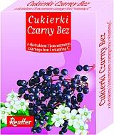 ziołowe specjały - czarny bez - Cukierki_Czarny_Bez