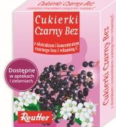ziołowe cukierki - cukierki czarny bez - Cukierki_Czarny_Bez