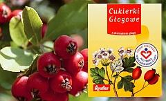 ziołowe wspomaganie - głóg, głogowe - Cukierki_Glogowe