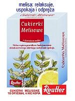 ziołowe specjały - melisa - Cukierki_Melisowe