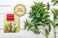 cukierki ziołowe - pokrzywa - Cukierki_Pokrzywowe