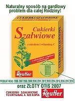 ziołowe produkty - szałwia - Cukierki_Szalwiowe