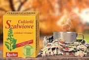 zioła w cukierkach - szałwia - Cukierki_Szalwiowe