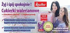 właściwości waleriany - Cukierki_Walerianowe