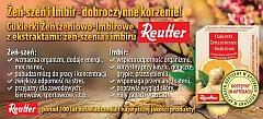 produkty na odporność - żeńszeń imbir - Cukierki_Zenszeniowo_Imbirowe